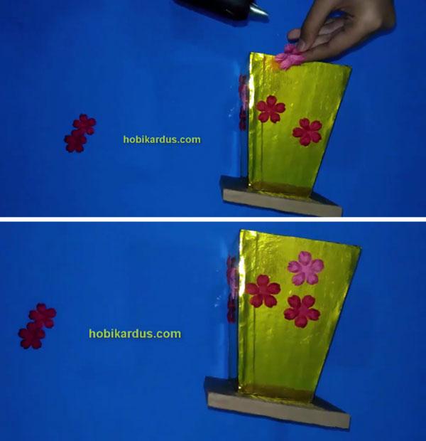 aksesoris bunga